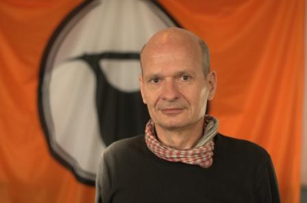 Landratskandidat Peter Löwenstein