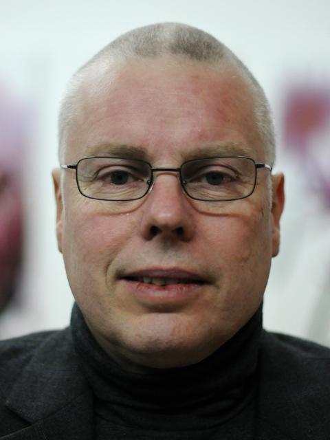 Gerhard Collmann