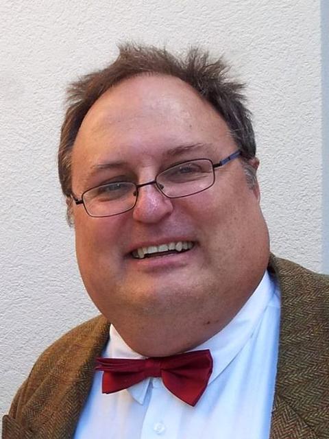 Volkmar Kuhnle